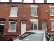 Terraced house in Bank Street, Audenshaw...