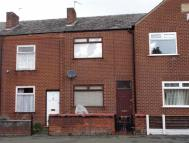 Terraced house in Moss Lane, Platt Bridge...