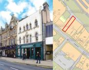 Commercial Property in Botchergate, Carlisle