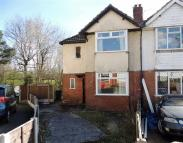 3 bed semi detached property in Westdale Gardens...