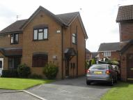 semi detached home to rent in Delaford Close...