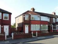 2 bed semi detached property in Hampshire Road...