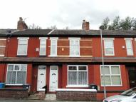2 bedroom Terraced house in Cranage Road, Levenshulme