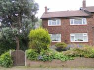 Greenbank Crescent End of Terrace property to rent