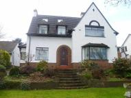 Detached house to rent in Marple Old Road...