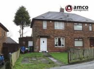 2 bedroom semi detached house for sale in Cumberland Road, Rochdale