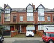 Terraced house in Richmond Grove...