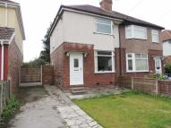 2 bedroom semi detached property in Sandileigh Avenue...