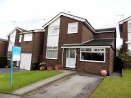 3 bed Detached house in Hayfield Road, Bredbury...