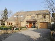 Chorlton Fold Barn Detached property for sale