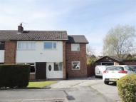 4 bedroom semi detached home for sale in Briarley Gardens...