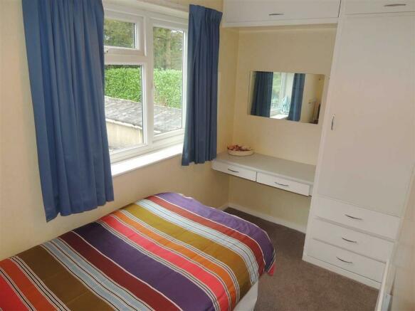 Extended Bedroom Thr