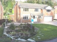 4 bed Detached house in Gerrards Hollow...