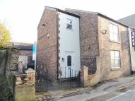 semi detached property in Stockport Road...