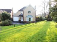 Detached property in Old Bank Close, Bredbury...