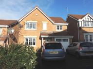 4 bed Detached house for sale in Windermere Road...