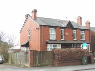 4 bed semi detached property for sale in Mottram Road, Matley...