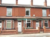 2 bed Terraced house in Dukinfield Road, Hyde
