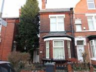 Terraced house in Crowthorn Road, Ashton