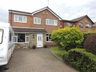 Detached house for sale in Angel Close, Dukinfield