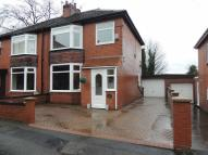 3 bed semi detached home for sale in Sunnyside Grove...
