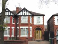 Birch Hall Lane semi detached house for sale