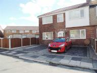 semi detached property in Moorton Avenue, Burnage