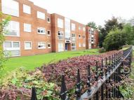 Flat for sale in Slade Lane, Manchester