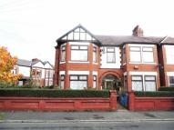 4 bedroom semi detached property for sale in Milverton Road...