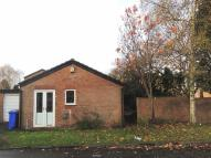 2 bedroom Detached Bungalow for sale in Calbourne Crescent...