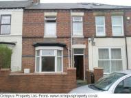 4 bed Terraced house in Belle Grove West  ...