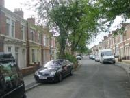 Terraced home to rent in Dilston Road...