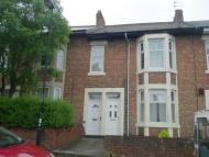 Terraced home to rent in Stratford Grove West...