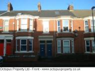 2 bed Terraced house to rent in Simonside Terrace...