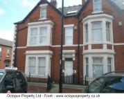 Flat in Wingrove Road...
