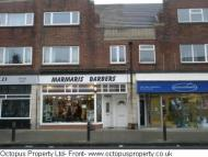 4 bed Maisonette to rent in Park View, Monkseaton...