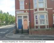 Strathmore Crescent Maisonette to rent