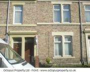 Flat to rent in Tamworth Road...