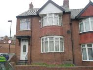 Terraced home in Wingrove Road...