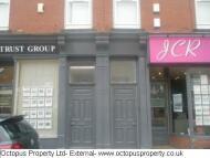 Studio flat in Chillingham Road...
