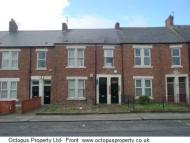 Claremont Street Terraced house to rent
