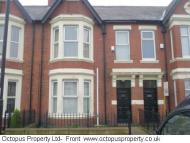 5 bedroom Terraced property to rent in Wingrove Road...