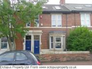 Terraced house to rent in Rothbury Terrace...