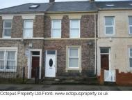 Chester Street Terraced house to rent