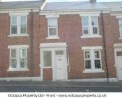 4 bed Terraced property to rent in Canning Street...