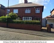 3 bed semi detached home to rent in Shipley Avenue...