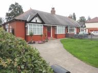 Semi-Detached Bungalow in Dialstone Lane, Offerton...