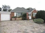 Detached Bungalow in Hazelwood Road...