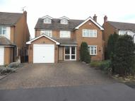 Cheviot Road Detached property for sale