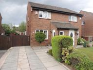 2 bed semi detached home for sale in Thurlestone Drive...